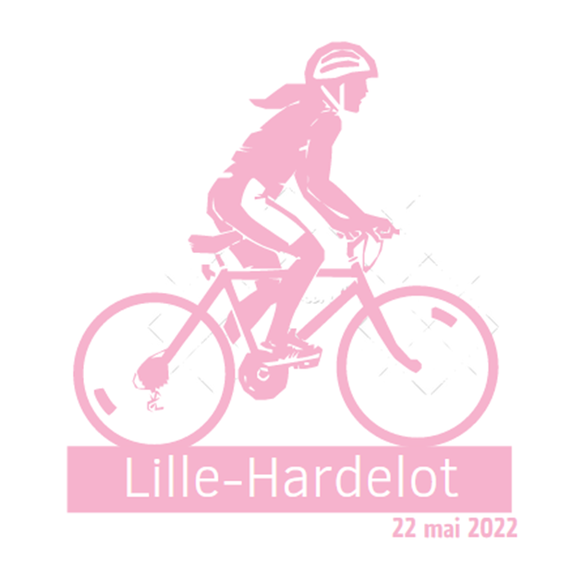 160 km à vélo contre le cancer du sein