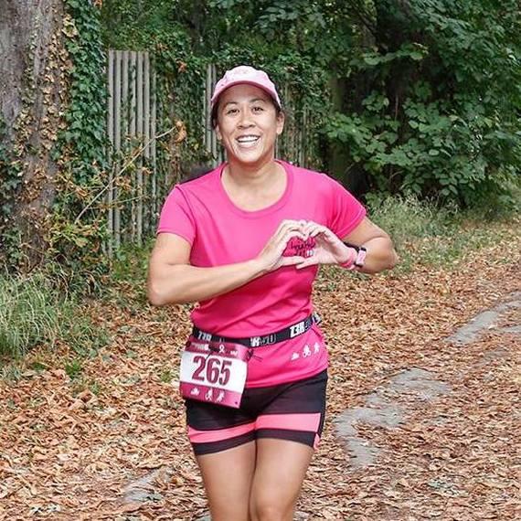 2ème Triathlon contre le cancer du sein