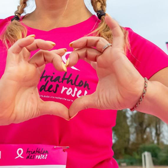 Bougeons-nous contre le cancer !