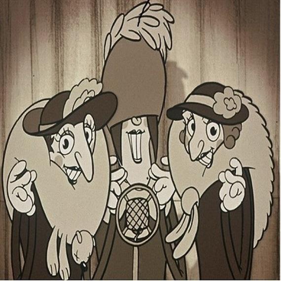 Les triplettes de Meudon