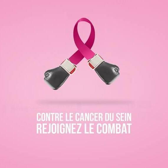 Aidez Lélé pour les Lolos : un 1er triathlon contre le cancer du sein
