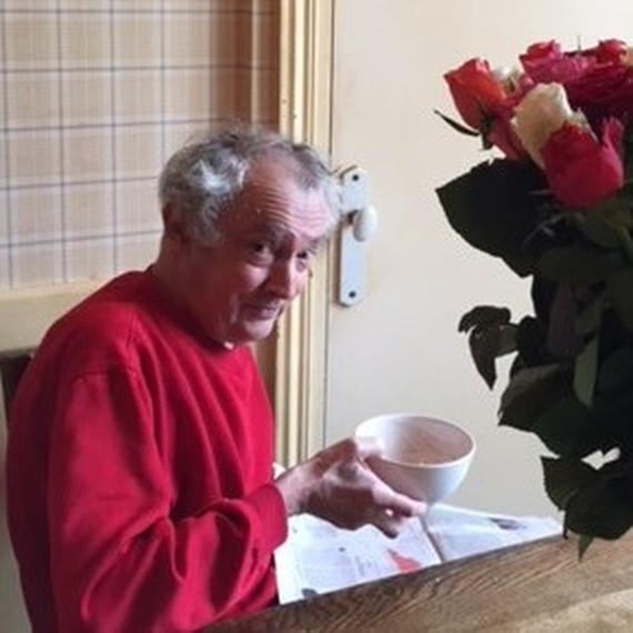 Hommage à Jacques MARTIN