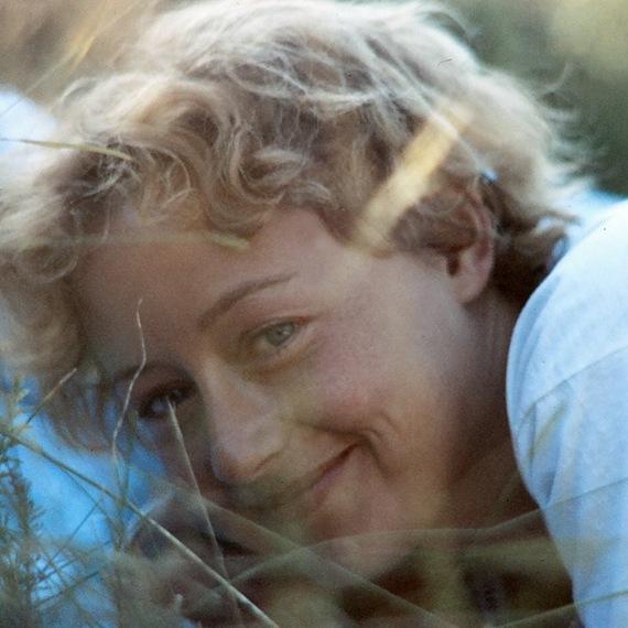 Birgit...in memoriam