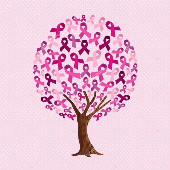 Pour Octobre Rose à l'hôpital le Parc