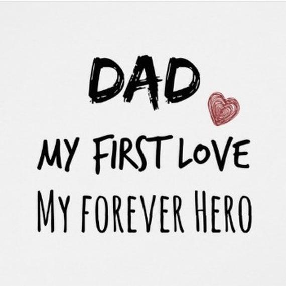Mon père, ce héros