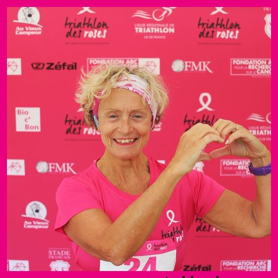 SOLIDARITE CANCER avec CHRISTINE