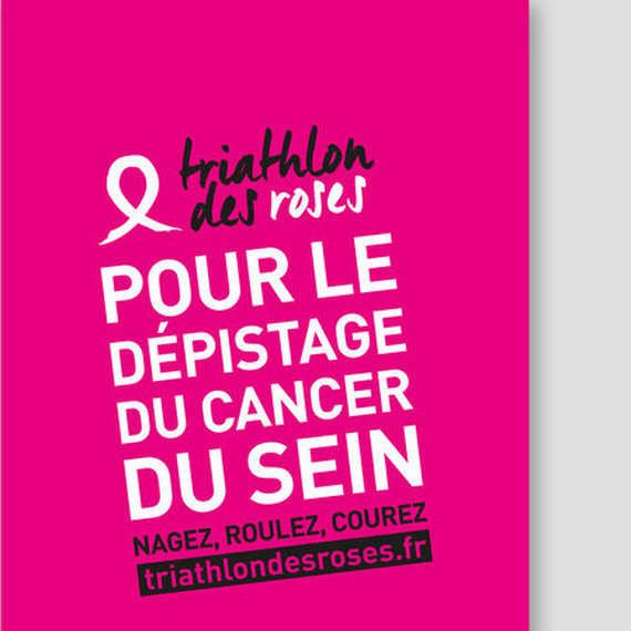 Un triathlon contre le cancer du sein