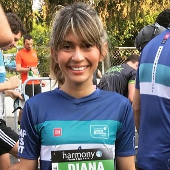 Une Marathon pour vaincre le cancer,  todos conmigo contra el cancer