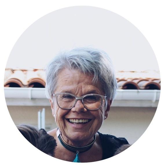 En mémoire d'Anne GRILLOT