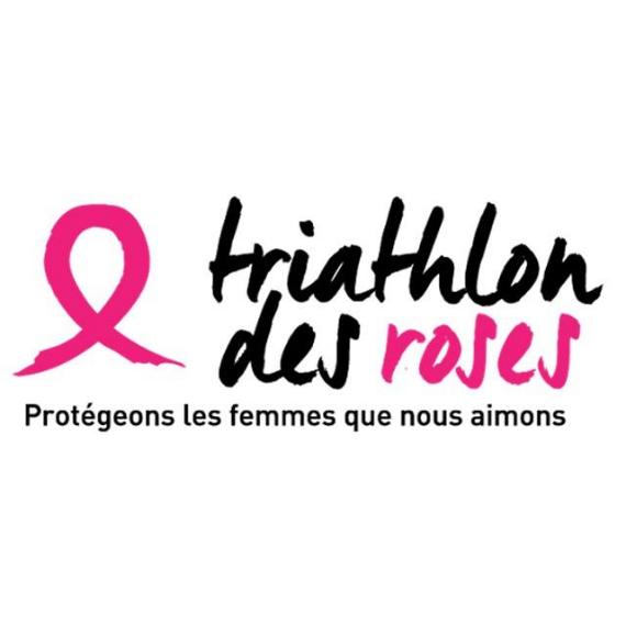 LDL TECHNOLOGY au Triathlon des Roses 2020