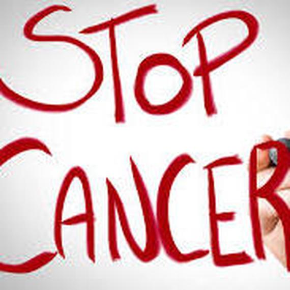 Mon premier marathon pour la recherche contre le cancer