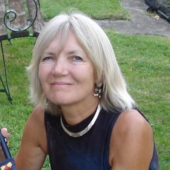 Annie Astoin