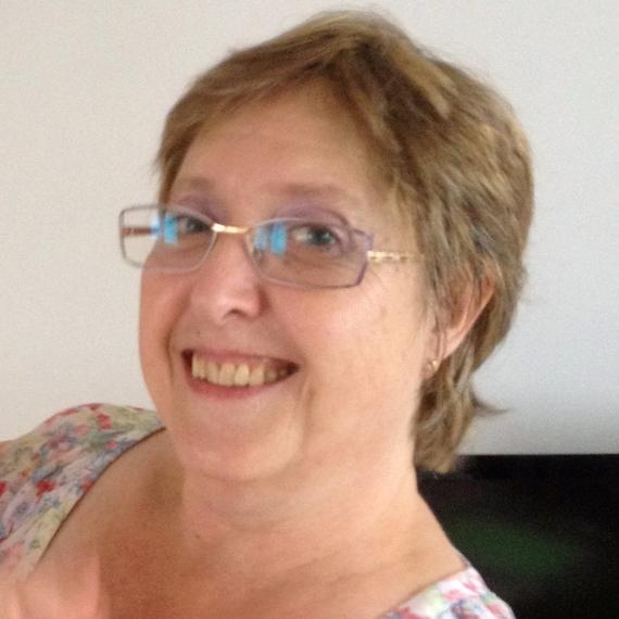 A la mémoire de Denise Fourny