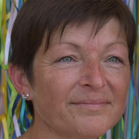 En mémoire d'Isabelle COIGNARD, et pour toutes les femmes victimes du cancer du sein, battons nous !