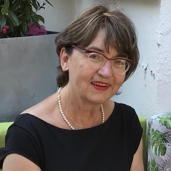 En mémoire d'Irène Stevenin