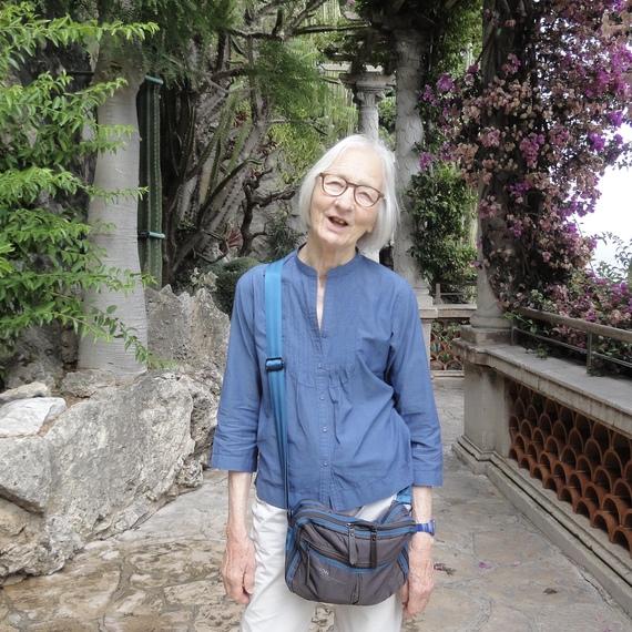 En mémoire de Simone Tang Te