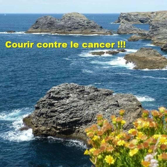 Marathon de Vannes contre le cancer