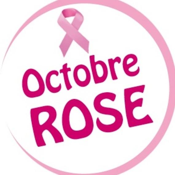 Collecte octobre rose 2018 Institut Douce Beauté