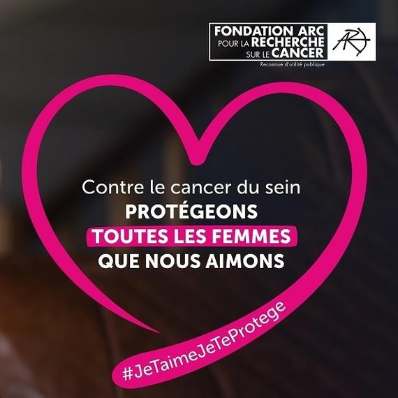 Le Rotaract se mobilise pour la recherche sur le cancer du sein