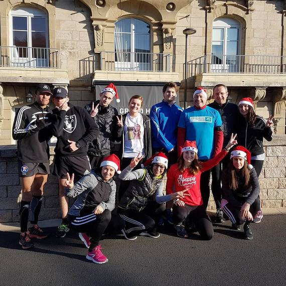 10 km de Brive contre le cancer