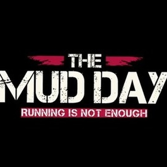 The Mud Day2016 Courir contre le cancer