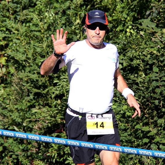 Courir contre le cancer mon nouvel objectif : semi marathon de TARBES LOURDES
