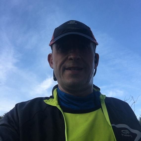 Courir contre le cancer mon nouvel objectif : l'ALBATRAIL