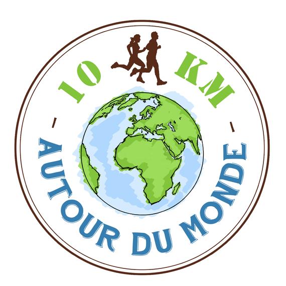 10 km Autour Du Monde