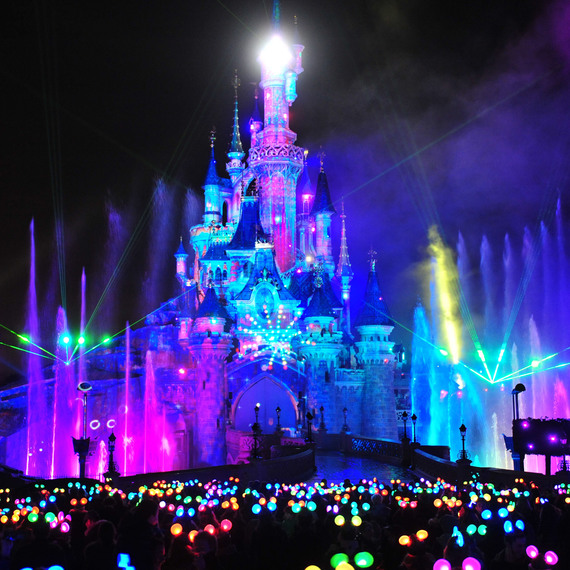 La magie de Disney contre le cancer