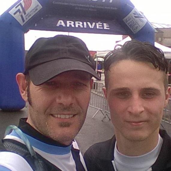 Semi marathon Val d'Europe: une course contre le cancer